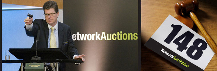 Property Auctions Network